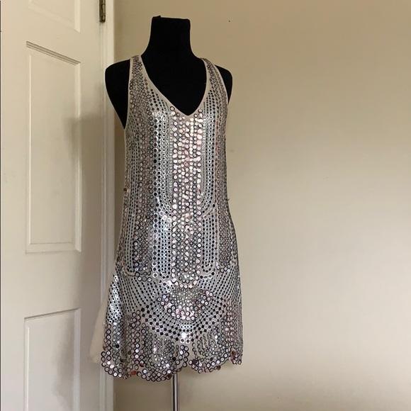 Lovely Sequin dress